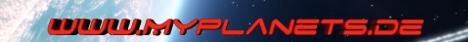 MyPlanets.de - ein kostenloses Weltraumabenteuer