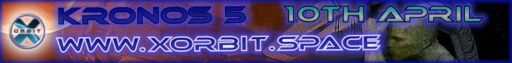 XOrbit - Erobere das Universum