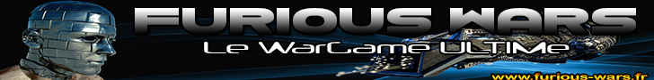 Furious-Wars Ultimate WarGame