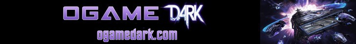 OGame Dark Online Space Game