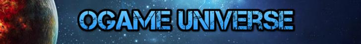 OGame Universe