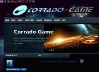 Corrado-Game High Speed Ogame Private Server