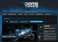 OGame Turkiye Online Space Game